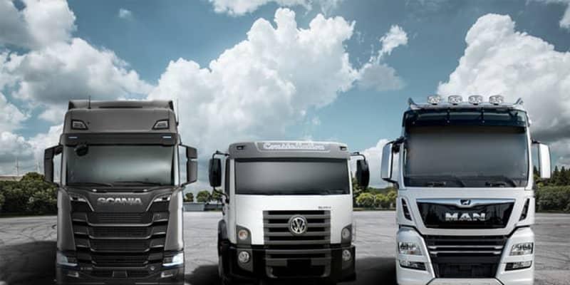 VWトレイトン、営業利益は3.2倍と回復 2021年第1四半期決算