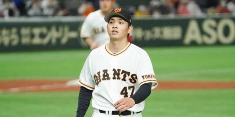 巨人・高橋&広島・菊池涼、楽天・涌井&ロッテ・マーティンが大樹生命月間MVP賞受賞