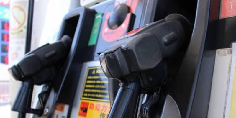 ガソリン価格下がらず、レギュラーは前々週比0.1円高の150.6円