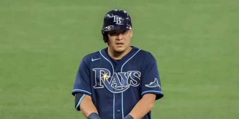 【MLB】筒香嘉智を戦力外としたワケ レイズ監督「もっといい活躍を望んでいたが」