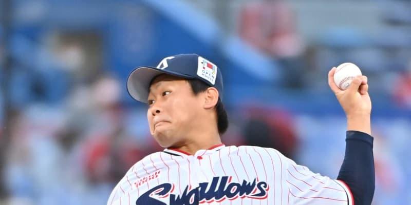 広島 田口の前に苦戦 七回まで無得点で18イニング連続無得点