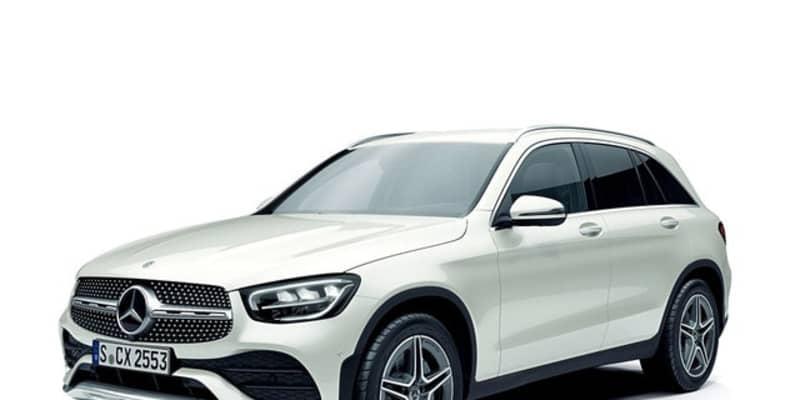 メルセデスベンツ GLC、スポーティな特別仕様車発売 装備も充実