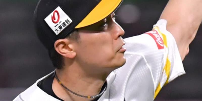 ソフトバンク・和田 天国から地獄 4回完全投球一転 五回途中7安打6失点