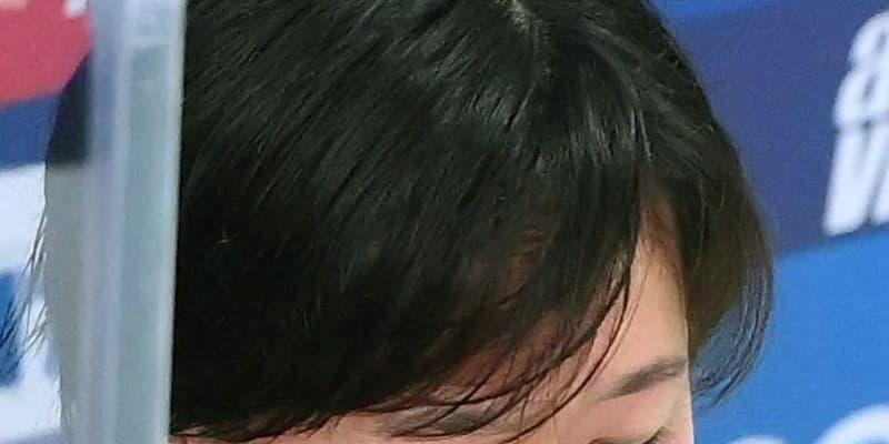 """""""東京の星""""飛び込み・板橋美波の涙の5年間 1ミリずつの積み重ね"""