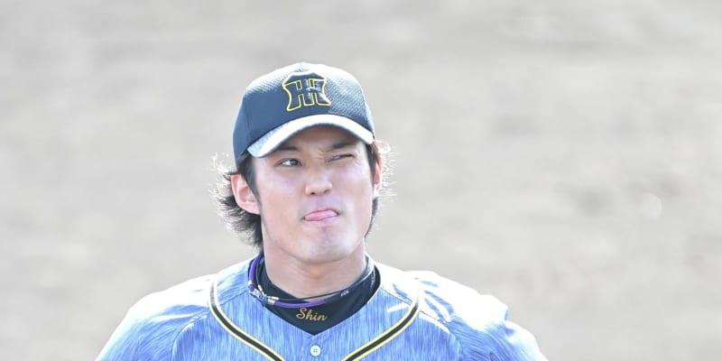 阪神・藤浪が2軍戦で大炎上 5回9安打7失点 四球絡み2暴投に悪送球も…