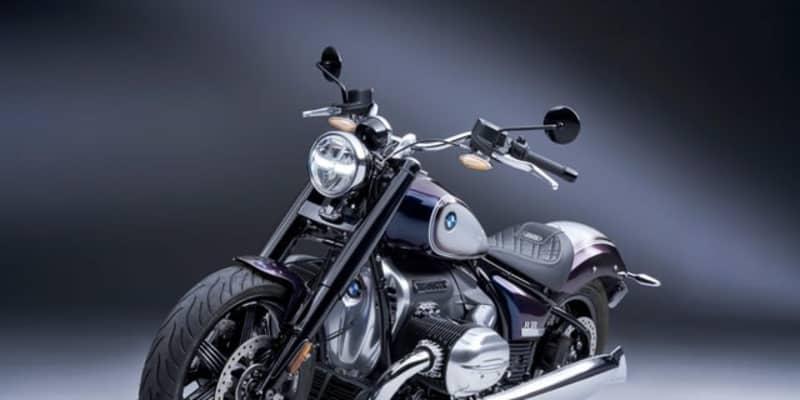 BMW、2気筒ボクサー搭載『R18』にカスタムオプション「719」設定…欧州で9月から