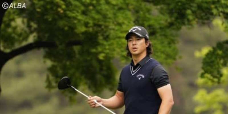 石川遼は「70」発進もパーオン率はわずか38.89% 「理想的なゴルフではなかった」
