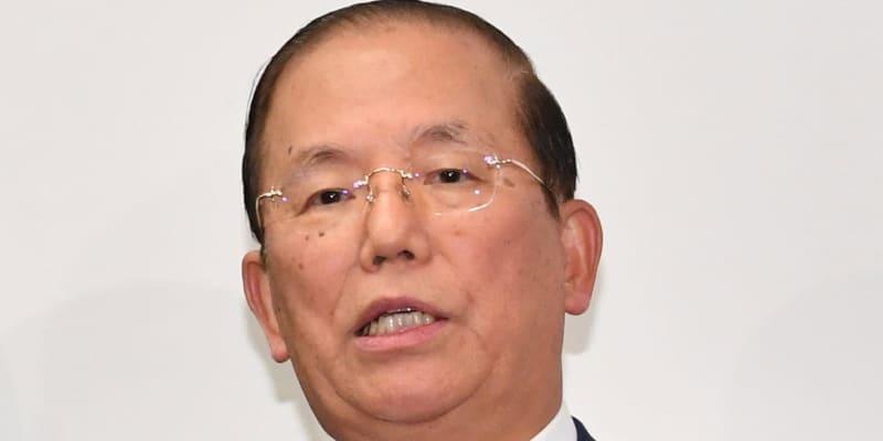 五輪中止なら違約金は…武藤事務総長「予想がつかない」中止保険は規模縮小明かす