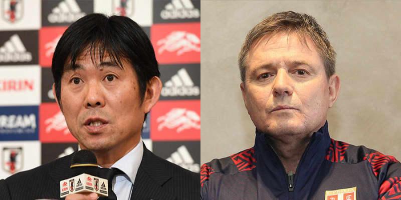 サッカー日本代表 6月にジャマイカ、ピクシー率いるセルビアと対戦決定