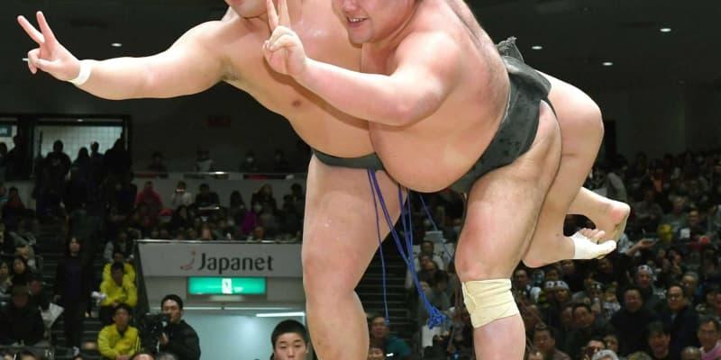 勝武士さんの魂継ぐ 高田川部屋全員で黙とう「恥ずかしくない相撲を」