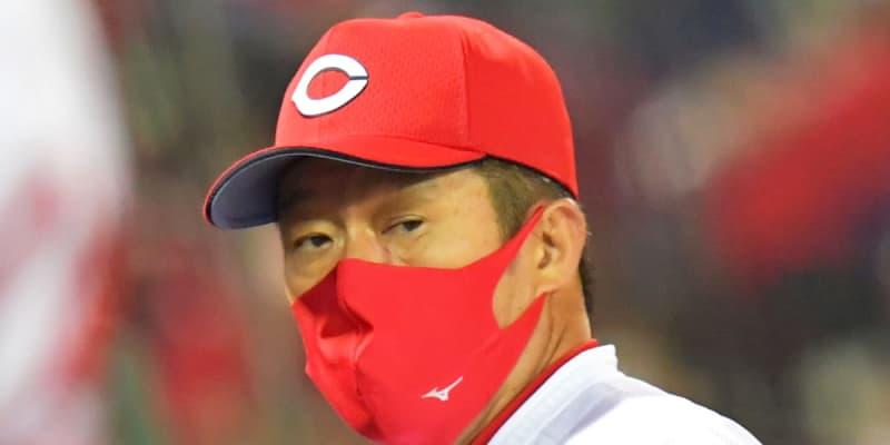 広島・佐々岡監督 広輔、堂林に奮起促す「戦力としてやってもらわないと」