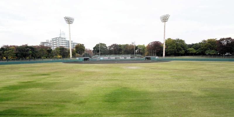 阪神2軍新施設2025年2月に供用開始 小田南公園誘致、尼崎市と基本合意へ