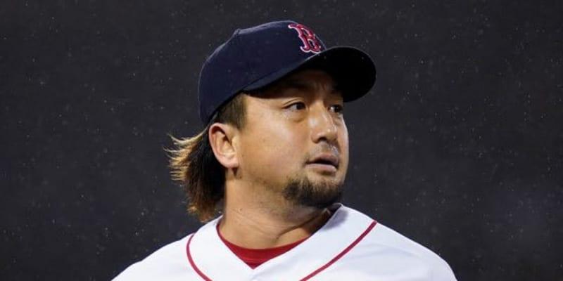 "【MLB】首位Rソックスでハイチュウ大人気 澤村拓一が""再火付け役""「絶大な人気」"