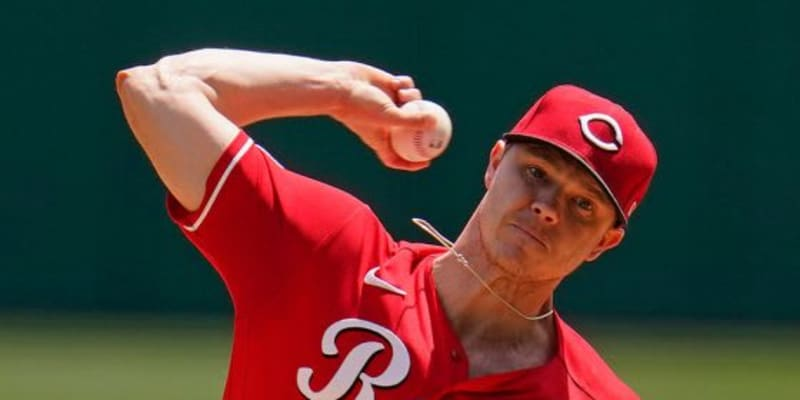 "【MLB】「ヒットのチャンスは0%」右か左か…見極め不能の""分裂魔球""に米衝撃"