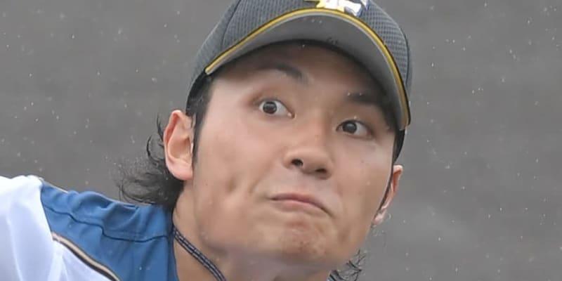 日本ハム・ドラ1伊藤 またも地元初勝利逃す 5回1/3を投げ4失点「悔しい」