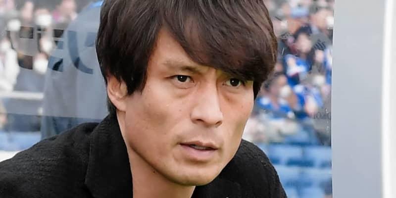 G大阪 宮本監督を解任「納得した形で」 松波新監督は暫定指揮