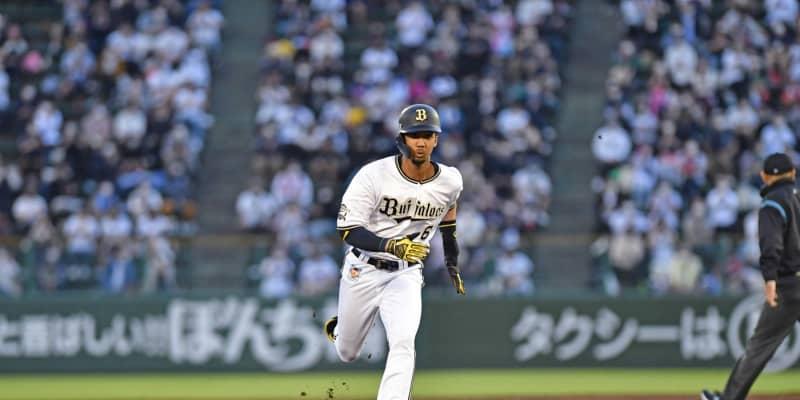 オリックス声援を力に4位浮上 中嶋監督「なんで大阪だけ?」京セラは無観客継続