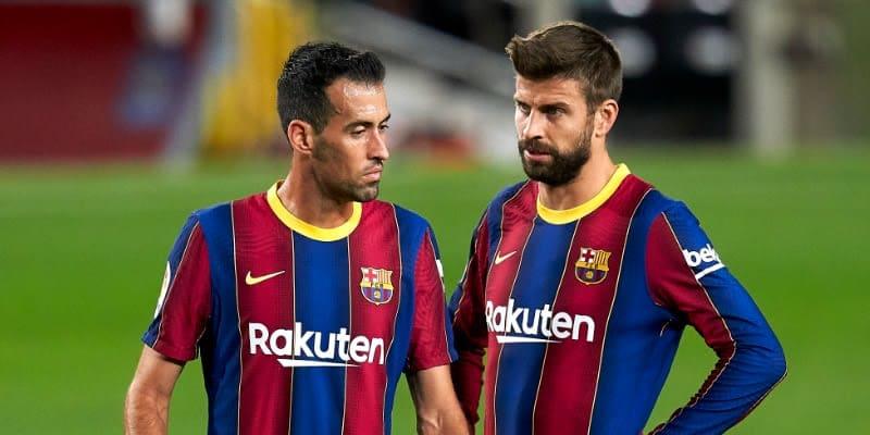 """""""粛清""""バルセロナ、14人を大量放出か ブスケツにピケら古参も?"""