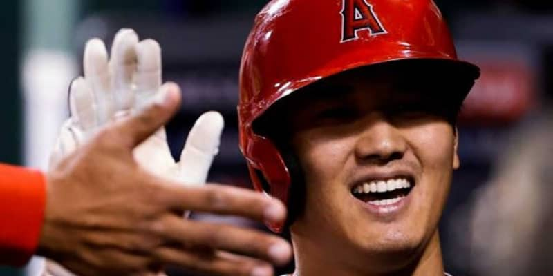 【MLB】大谷翔平が「煌めいていた」 グリーンモンスター越え11号をマドン監督絶賛