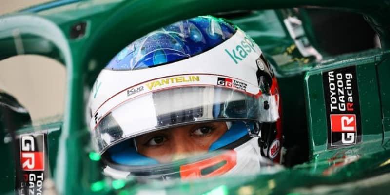 ジュリアーノ・アレジが参戦2戦目で初ポール獲得の衝撃。雨の中0.085秒差でチームメイトを下す【第3戦オートポリス予選】