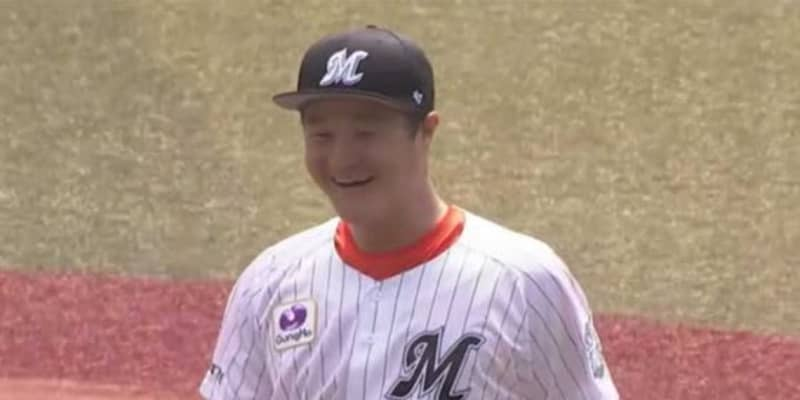 「ちょっと澤村感あった」「顔が完全にプロ」 ティモンディ高岸の投球が「怖すぎ笑」