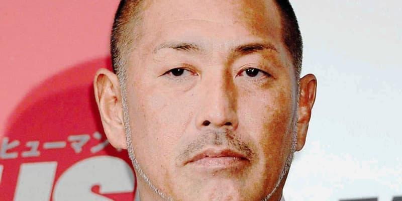 清原和博氏が赤裸々に告白 薬物依存の後遺症で「5年前に逆戻り」「負けたくない」