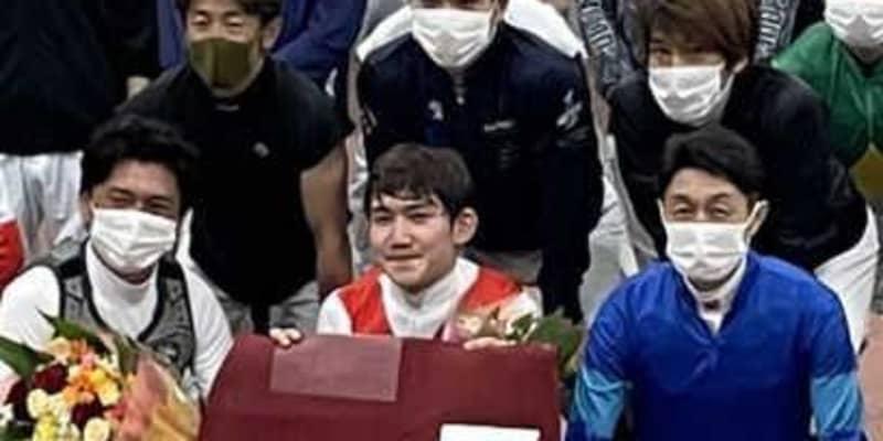 【京都HJ】三津谷が有終V「辞めるの辞めたい」 マーニは重賞初制覇