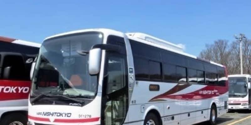 ゆったり快適、高速バス「通勤ライナー」…八王子・日野-新宿 6月より運行