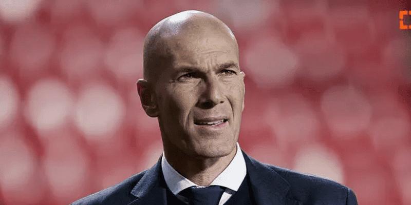 ジダン監督、今シーズン限りでレアル退任を示唆「変化の時は来る」