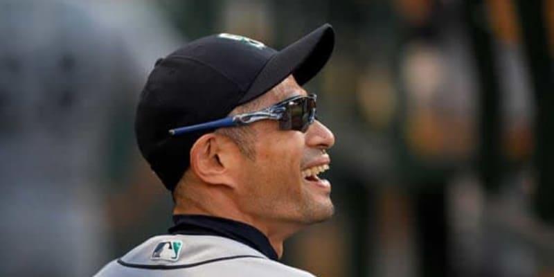 "【MLB】軽快な守備姿は「まだまだイケてるね」 イチロー氏、衰え知らずの""不変写真"""