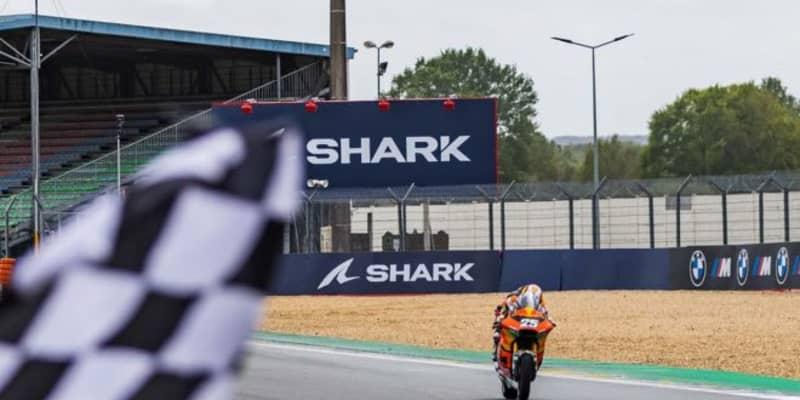 【順位結果】2021MotoGP第5戦フランスGP Moto2決勝