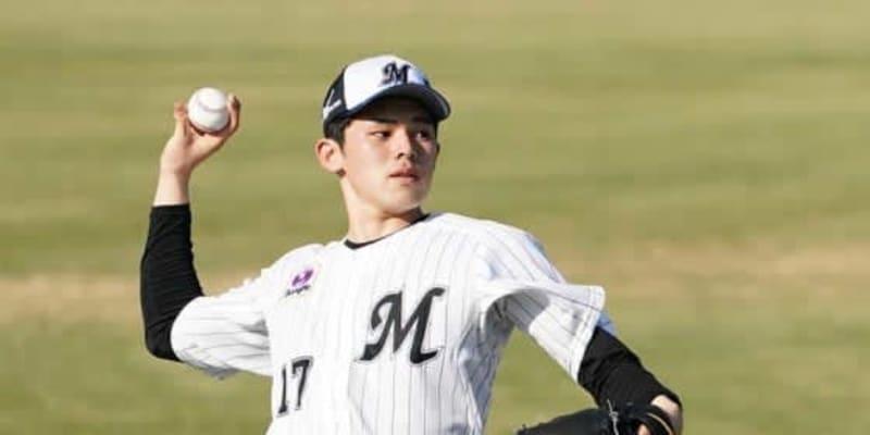 """「最近の若い投手」とは違う変化球… プロ初登板で見えた佐々木朗希の""""本当の凄さ"""""""