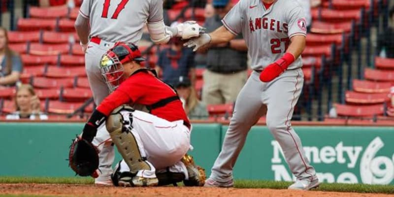 【MLB】大谷翔平は「161キロを投げ183Mを打つ特別な選手」被弾の守護神はお手上げ称賛