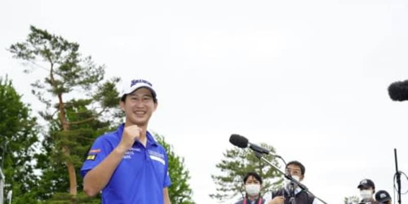 星野陸也が69位で日本勢2番手へ イ・キョンフンが78ランクアップ【男子世界ランキング】