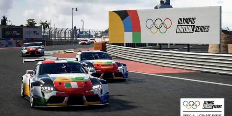 FIAとIOCがグランツーリスモSPORTによる『オリンピック・バーチャルシリーズ』の開催を発表