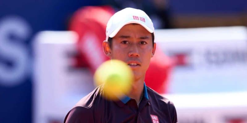ローマ3回戦敗退の錦織圭、世界ランキングは3つダウン。26歳選手がキャリアハイ返り咲き