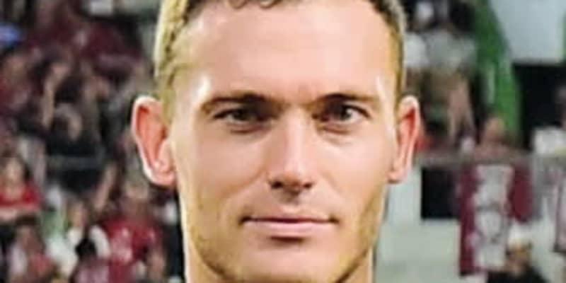 神戸DFフェルマーレン、欧州選手権ベルギー代表に選出「ヴィッセル神戸を代表して」