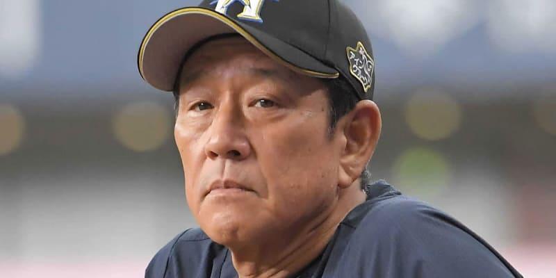 日本ハム・栗山監督「むちゃくちゃする」 チーム内競争で巻き返しへ