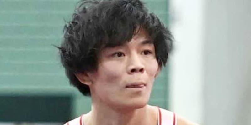レスリング代表決定プレーオフ 樋口黎VS高橋侑希は6月中旬開催へ