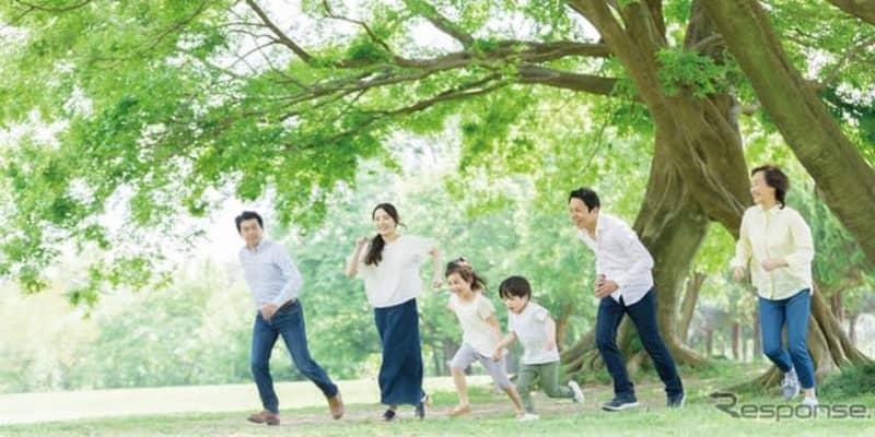 家族の健康もサポートするメンテナンスサービス ネッツトヨタ東名古屋が開始