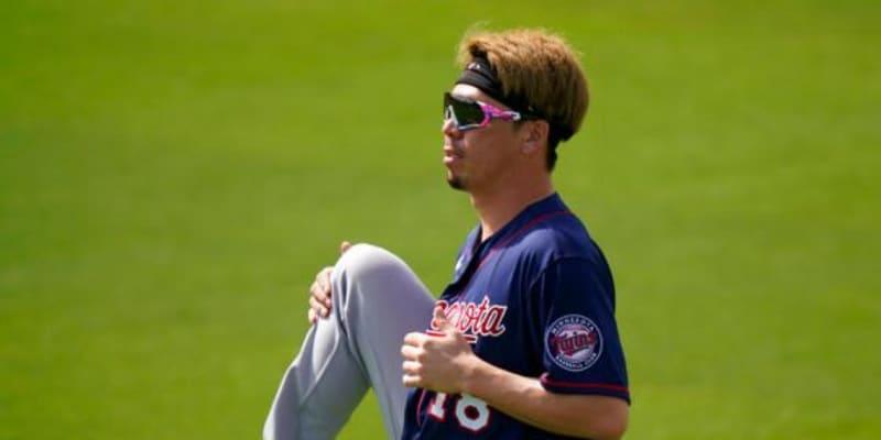 【MLB】前田健太、股関節の張りで次回登板回避も 指揮官「張りが残っていたら…」