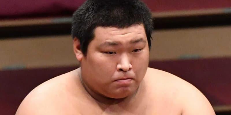 松井秀喜氏の遠縁、序ノ口デビューの松井が勝ち越し