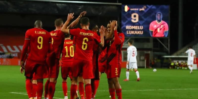 ベルギー代表、EURO本大会のメンバー26名を発表