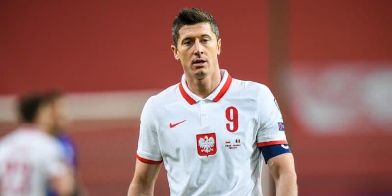 ポーランド代表、EUROの招集メンバー27人を発表