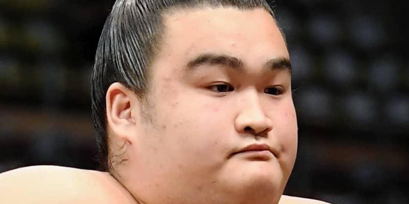 虎党力士の朝阪神が勝ち越し王手 愛するタイガース好調で「層が厚い」と気分上々
