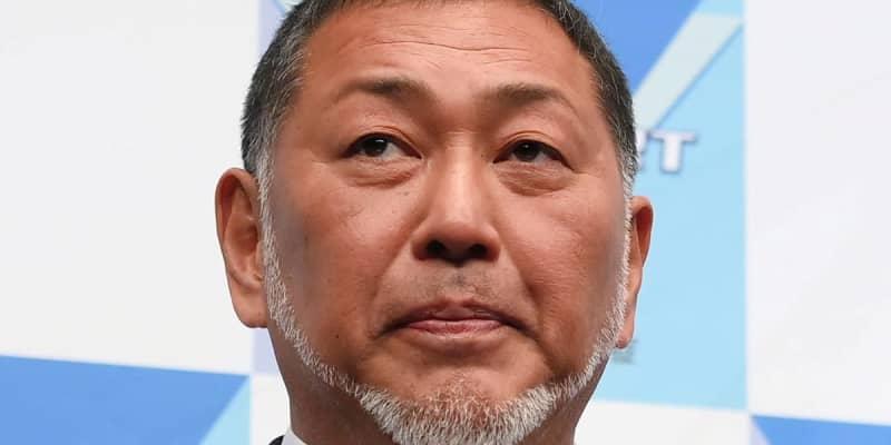 不調の清原和博氏 自身を逮捕した刑事に電話、優しさに触れる「すぐに会いにと…」