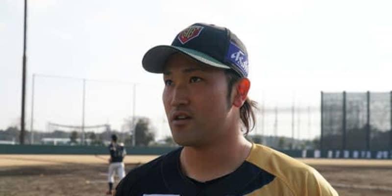 元DeNA&ソフトバンクの北方悠誠がBC栃木に練習生で復帰 ドジャースから自由契約に