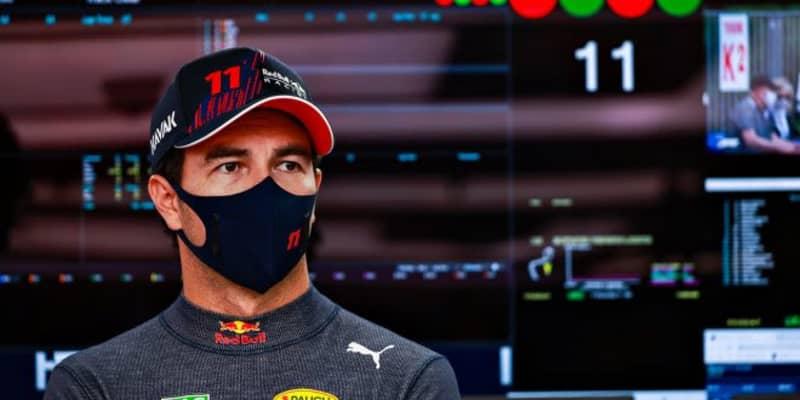 「Q2より0.5秒も遅いなんて最悪の展開」最終セクターのタイムロスが響き9番手/セルジオ・ペレス予選後インタビュー