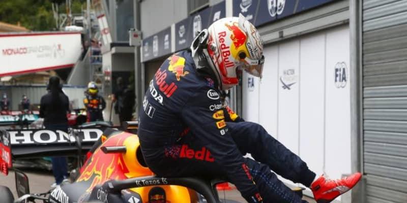 レッドブル代表「選手権の流れを変えるチャンス。ルイスが7番手だけに最前列を確保できたのは大きい」F1第5戦予選