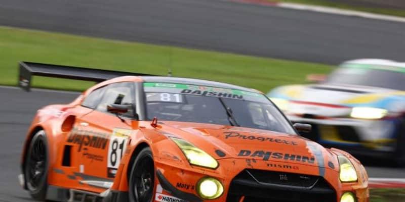 【順位結果】スーパー耐久シリーズ2021 Powered by Hankook 第3戦富士SUPER TEC 24時間レース